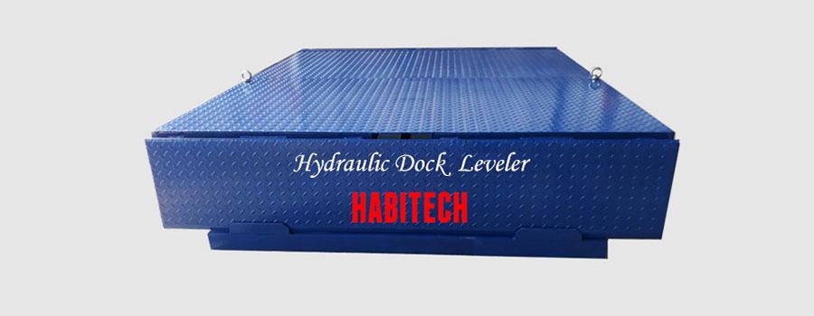 Sàn nâng thủy lực Habitech thiết kế và sản xuất tại Việt Nam