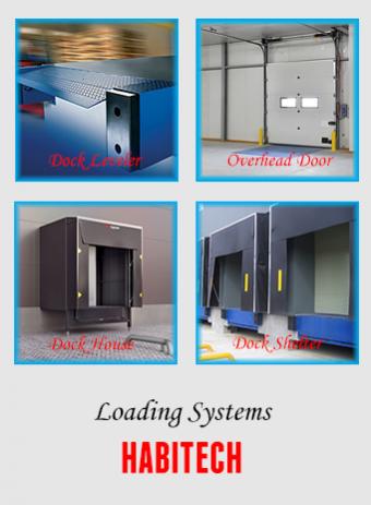 Loading Systems Habitech Vietnam